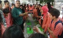 يوم للعلوم في جمعية الجليل بمشاركة 500 طالب