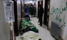 دراسة: النظام السوري قتل أكثر من 800 عامل في المهن الطبية