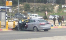 إصابة حرجة لفتاة فلسطينية بنيران الاحتلال قرب بيت لحم