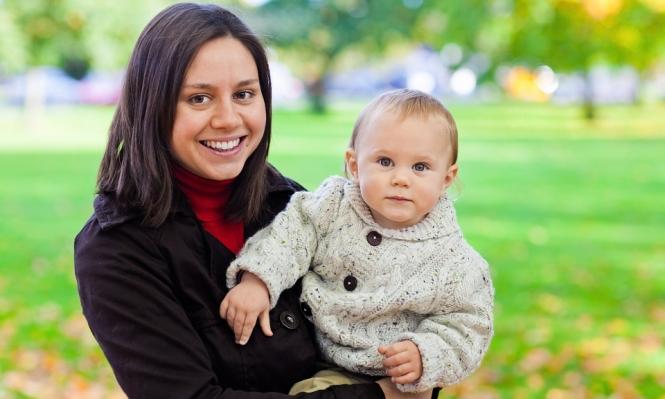 إنجاب الأطفال يطيل أمد حياة الآباء