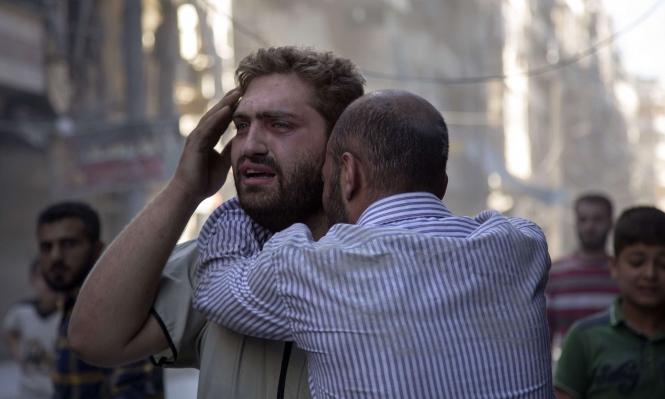 خبراء: أدلة دامغة على ارتكاب نظام الأسد جرائم حرب