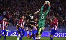 رغم التعادل: أتلتيكو مدريد يتأهل على حساب باير ليفركوزن