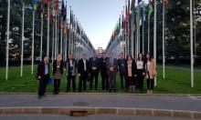 حقوقيون عرب يشاركون بدورة المرافعة الدولية في جنيف