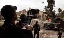 القوات العراقية تحاول تطويق حي المدينة القديمة بالموصل