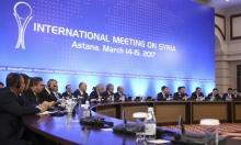 مصادر سورية معارضة: لا علاقة لتركيا بمقاطعتنا لأستانة
