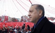 """إردوغان يتهم القضاء الأوروبي بشن """"حملة صليبية"""""""