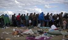 أطفال المخيمات في اليونان: البؤس يدفع للمخدرات والانتحار