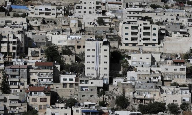 """منح """"جائزة إسرائيل"""" لمدير جمعية تهويد القدس المحتلة"""