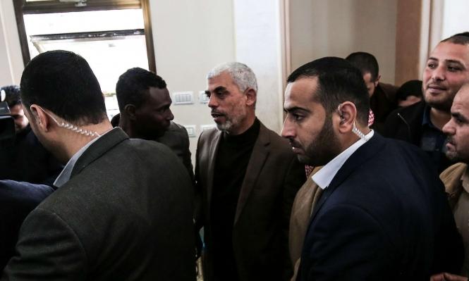 """حماس: تقرير """"إسكوا"""" يستدعي عزل إسرائيل ومحاكمتها دوليا"""