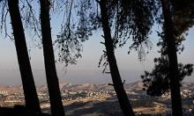 صافرات إنذار في الأغوار ودوي انفجارات في القدس