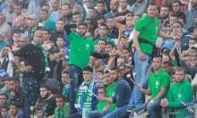 محمود يزبك: أدعو جمهور الأخاء لحضور مباراة اليوم