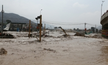 ظاهرة النينيو تجتاح ليما وسواحل البيرو
