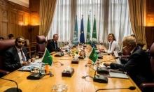 الرباعية الدولية ترفض أي تدخل عسكري أجنبي في ليبيا