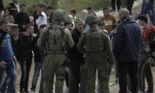الاحتلال يحتجز 10 نواب من حماس إداريا ويؤجل محاكمة الحلايقة