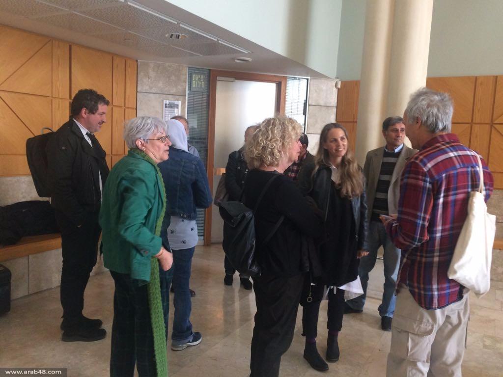 شهود الدفاع يقدمون شهاداتهم في قضية دارين طاطور
