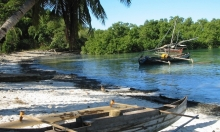 """""""ثورة"""" الطبيعة: تغيرات المناخ تتلاعب بمدغشقر"""