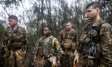 الجيش الأميركي يعود للعراق لدعم هجوم الموصل