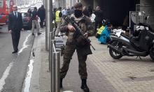 """البلجيكيون يحيون ذكرى هجمات بروكسل بـ""""دقيقة ضجيج"""""""