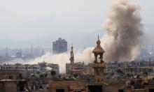 معارك عنيفة في دمشق بين قوات المعارضة والنظام