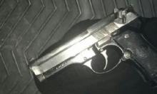 أم الفحم: اعتقال 3 مشتبهين بصفقة سلاح