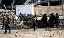 الموصل: معارك عنيفة في البلدة القديمة دون نتائج