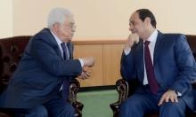 عباس في مصر وأنباء عن توتر مكتوم بسبب دحلان