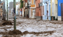 فيضانات مدمرة تجتاح أكثر من نصف بيرو