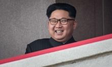 كوريا الشمالية تختبر محركا صاروخيا جديدا