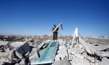 بلدية الاحتلال تجبر مقدسيا على هدم منزله بيده