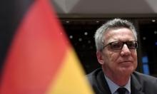 ألمانيا تدعو لوقف المهاجرين قبل وصولهم إلى أوروبا