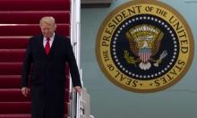 استطلاع: تراجع شعبية ترامب إلى 37%