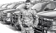 نابلس: مقتل ضابط فلسطيني برصاص مطلوب للعدالة