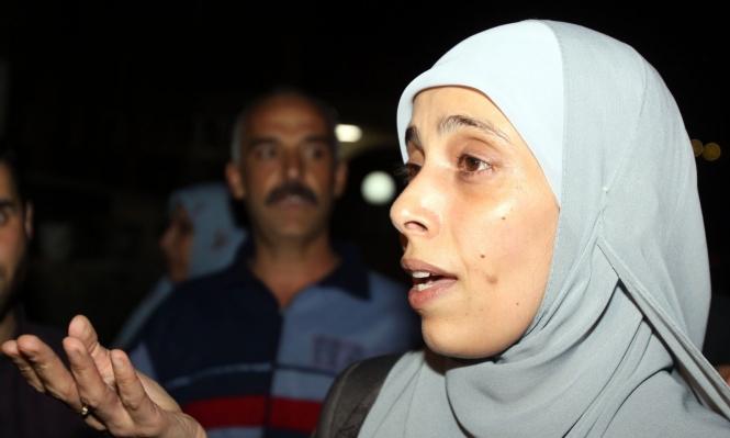 القضاء الأردني يرفض تسليم التميمي للسلطات الأميركية
