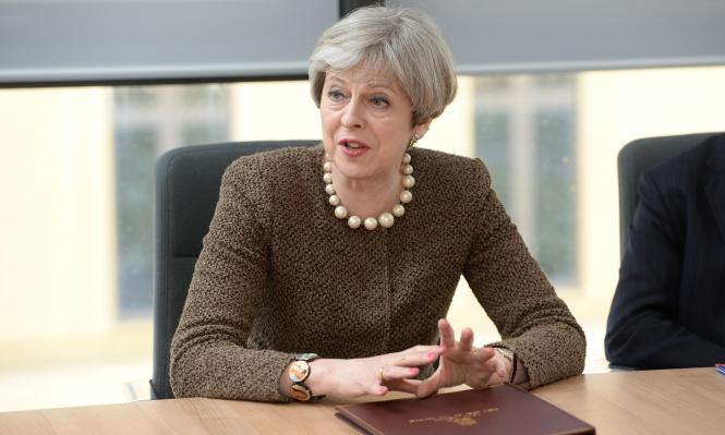 بريطانيا تعلن 29 آذار لبدء خروجها من الاتحاد الأوروبي
