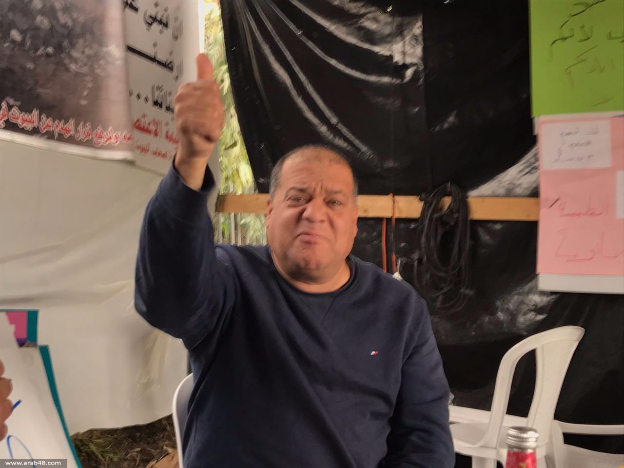 قلنسوة: المطالبة بتمديد فترة تجميد أوامر هدم 3 منازل
