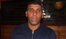 أمير راضي: نأمل الفوز على م. تسور شالوم