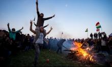 النيروز: طقوس النار والموت والألوان السبعة
