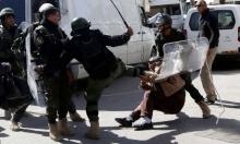 الضفة: أجهزة أمن السلطة تلاحق صحافيين