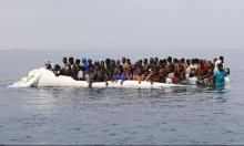 إنقاذ 6 آلاف مهاجر بين شمال أفريقيا وإيطاليا