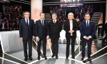 فرنسا: ماكرون يعزز حظوظه ولوبن تتراجع بأول مناظرة