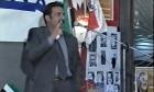 كلمة الدكتور عزمي بشارة في ذكرى وفاة جمال عبد الناصر 29.9.2000 بالناصرة
