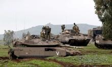 هل تتحول الهجمات التكتيكية الإسرائيلية على سورية إلى خطر إستراتيجي؟