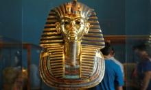 اكتشاف غرفة دفن فرعونية تعود للأسرة 12