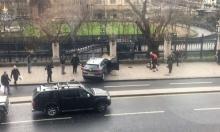 الشرطة: مقتل 4 باعتداء لندن بينهم منفذه