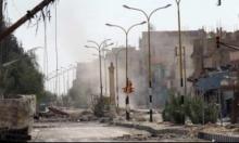مصادر إعلامية: الدمار طال 60% من الغوطة الشرقية
