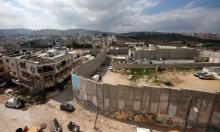 الاحتلال يعتقل نائبا فلسطينيا ويمنع وزيرا من التوجه لغزة