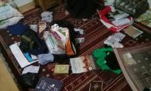 في إطار الملاحقة السياسية: مداهمة منزل العمري واعتقاله