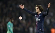 برشلونة يحول اهتمامه إلى لاعب جديد بباريس سان جيرمان