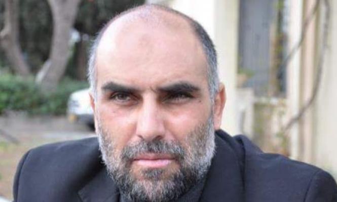 تمديد اعتقال فراس العمري لستة أيام