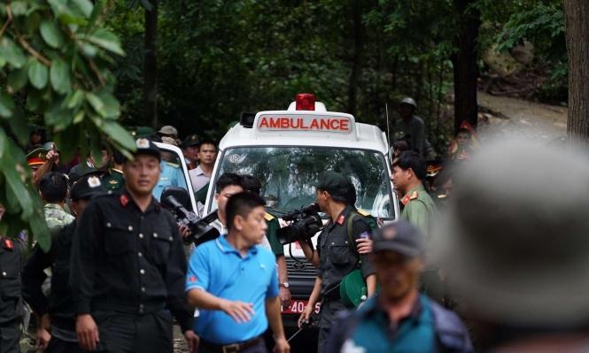 فيتنام: إعدام 9 أشخاص بتهمة تهريب نصف طن هيروين